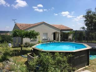 Vente maison 180m² Moncaut (47310) - 265.000€