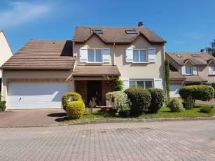 Vente maison 175m² Antony (92160) - 900.000€