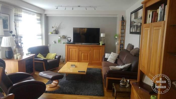 Vente appartement 5 pièces Soisy-sous-Montmorency (95230)