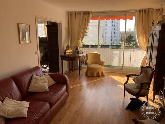 Vente Appartement Le Mee-Sur-Seine (77350) 68m² 130.000€