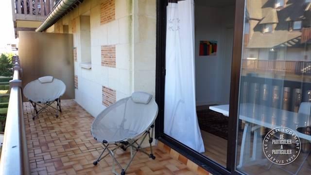 Vente Appartement Deauville (14800) 32m² 199.000€