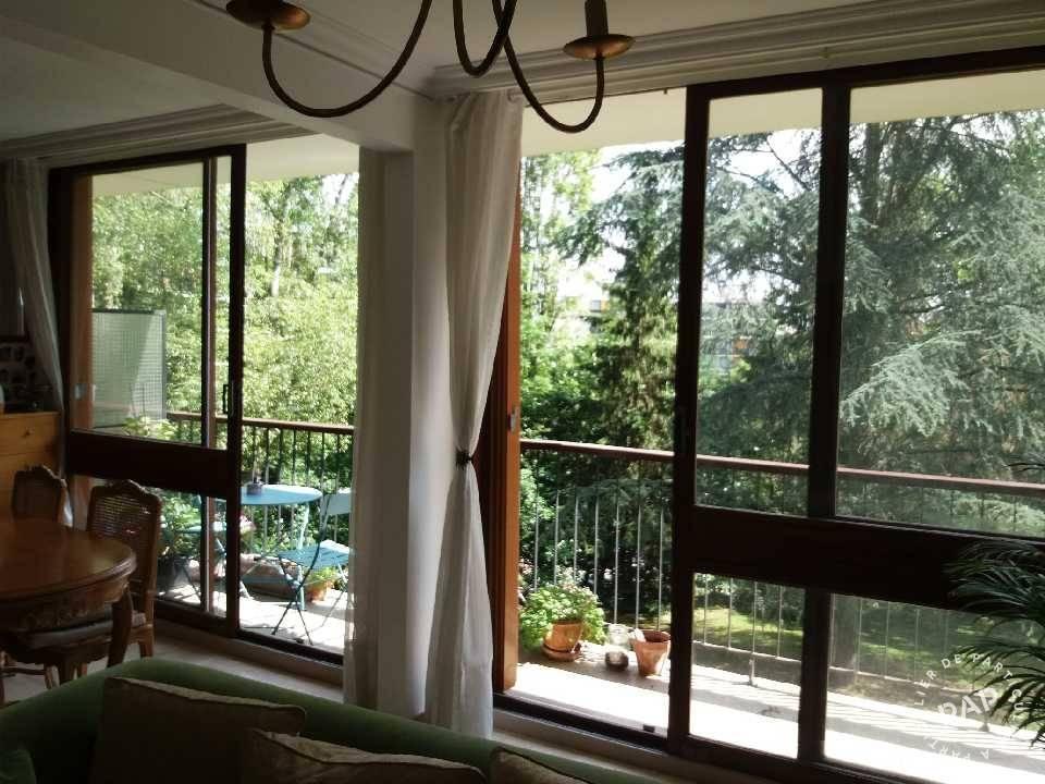 Vente appartement 4 pièces Fontenay-le-Fleury (78330)