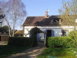Vente maison 73m² Montigny-Sur-Avre (28270) - 105.000€