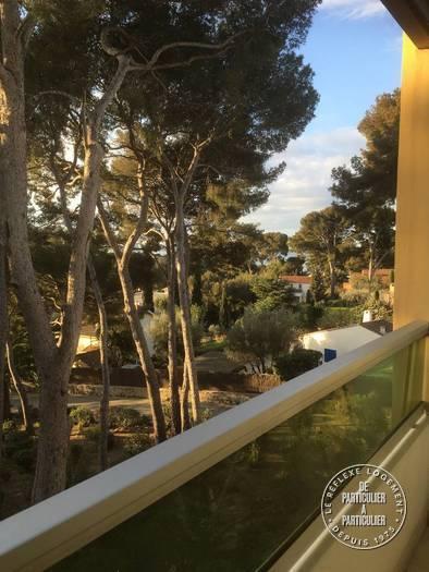 Vente Appartement Sanary-Sur-Mer (83110) 50m² 289.000€