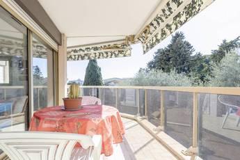 Vente résidence avec services 47m² Le Cannet (06110) - 75.000€