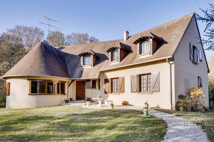 Vente Maison Morigny-Champigny 285m² 535.000€