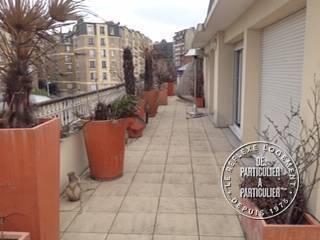 Vente appartement 4 pièces Gentilly (94250)