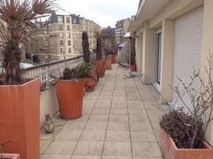 Vente appartement 4pièces 135m² Gentilly (94250) - 990.000€