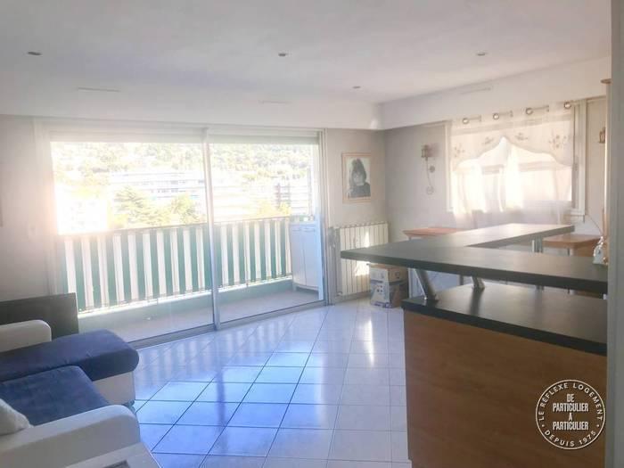 Vente Appartement Le Cannet (06110) 51m² 151.000€