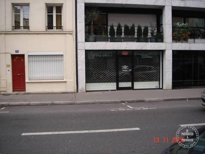 Vente et location Local commercial Boulogne-Billancourt (92100) 36m² 2.580€