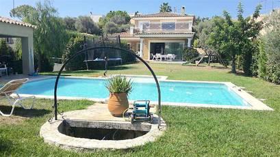 Vente maison 200m² Antibes (06) - 1.350.000€