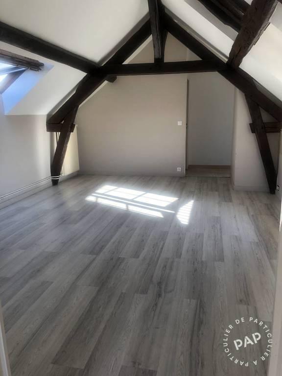 Vente Appartement Melun (77000) 70m² 145.000€
