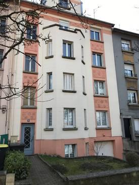 Location appartement 3pièces 78m² Longeville-Les-Metz (57050) - 690€