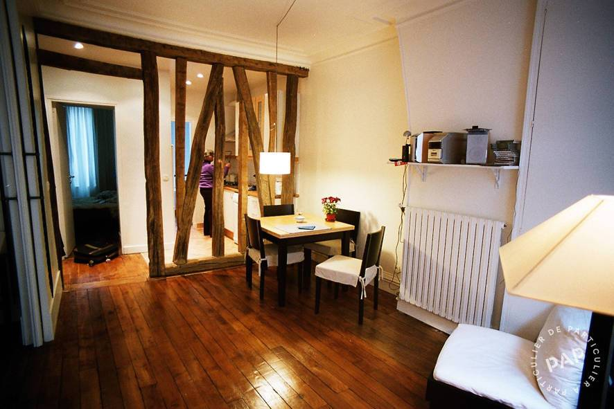 Location Appartement Paris 11E 50 m² 2.000 €