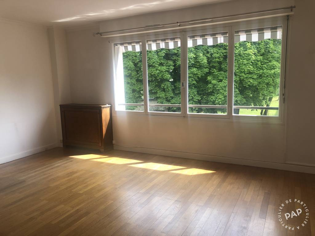 Location Appartement Chatenay-Malabry (92290) 65m² 1.145€