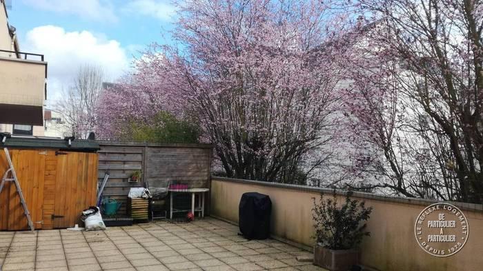 Vente Appartement Lagny-Sur-Marne (77400) 52m² 215.000€