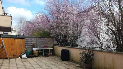 Vente appartement 2pièces 52m² Lagny-Sur-Marne (77400) - 210.000€