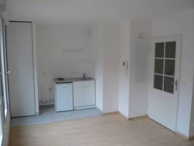Location studio 26 m² Lille (59) - 500 €