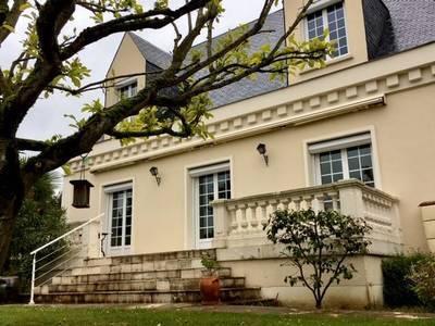 Vente maison 170m² Verrieres-Le-Buisson (91370) - 695.000€