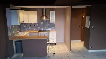 Vente appartement 2pièces 50m² Pontault-Combault - 156.500€