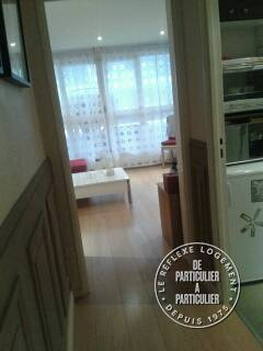 Location Appartement Paris 15E