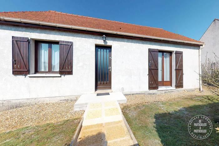 Vente Maison Saintry-Sur-Seine (91250)