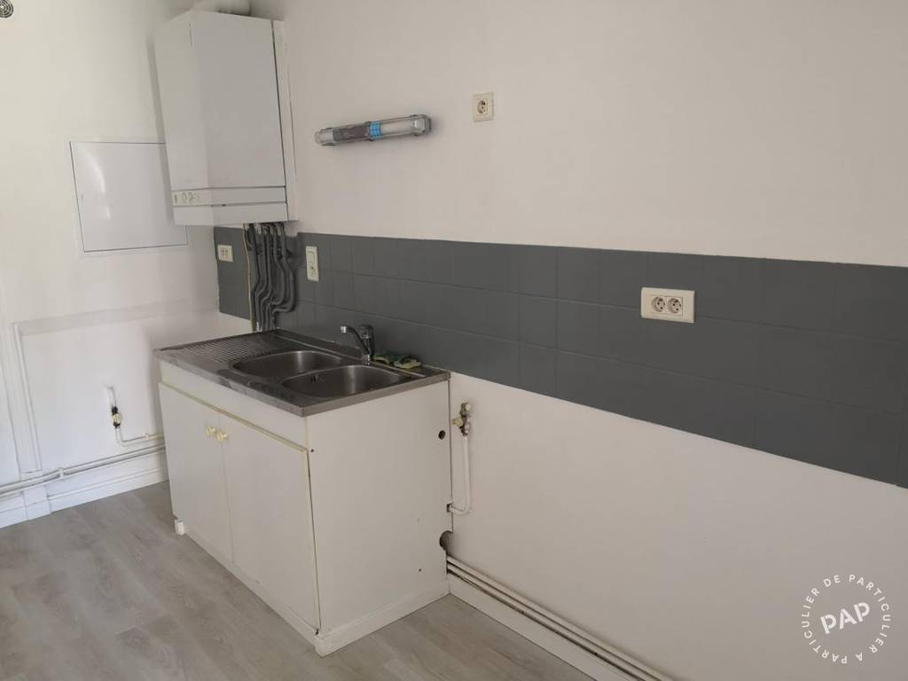 Location Appartement Boussac