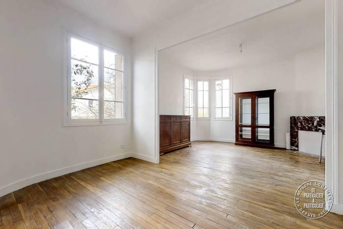Vente Maison Ville-D'avray (92410)
