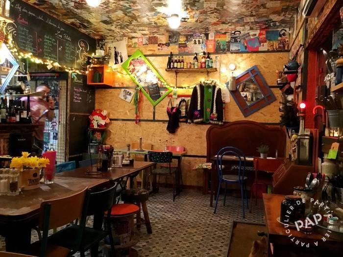 Vente et location Local commercial Paris 17E