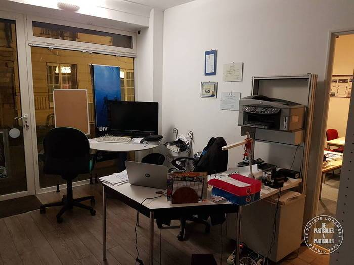 Vente et location Local commercial Courbevoie (92400)