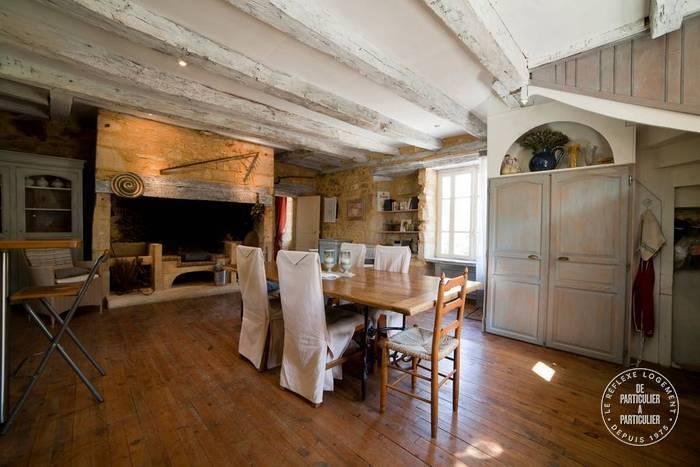 Vente Maison Sainte-Mondane (24370)