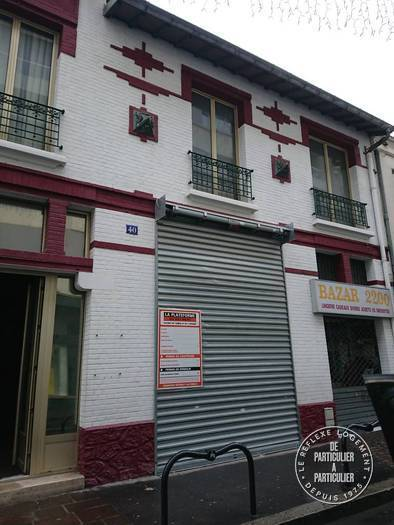 Location immobilier 2.980€ Courbevoie (92400)