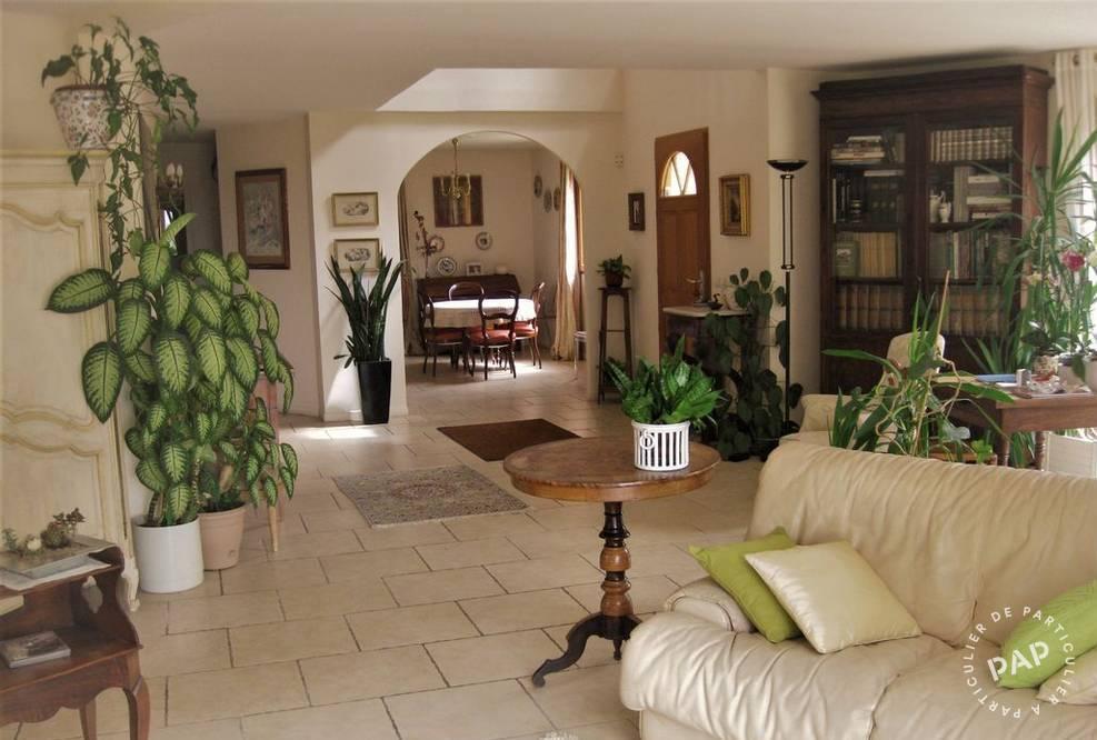Vente immobilier 675.000€ Jouars-Pontchartrain