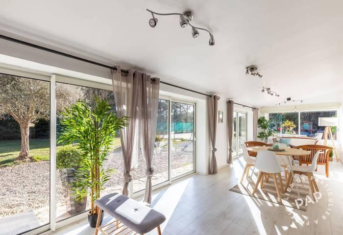 Vente immobilier 595.000€ Rousset (13790)