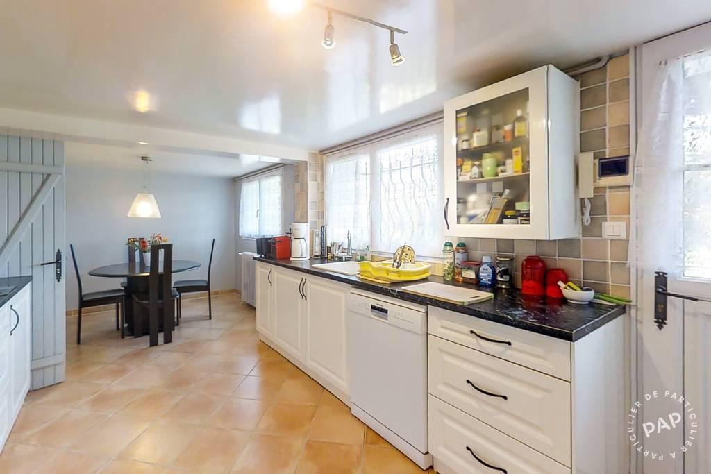 Vente immobilier 470.000€ Benerville-Sur-Mer (14910)