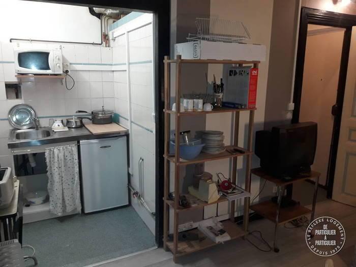 Vente immobilier 235.000€ Paris 14E