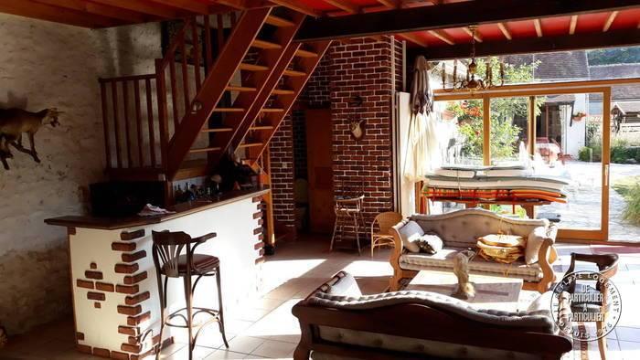 Vente immobilier 179.000€ Nargis (45210)