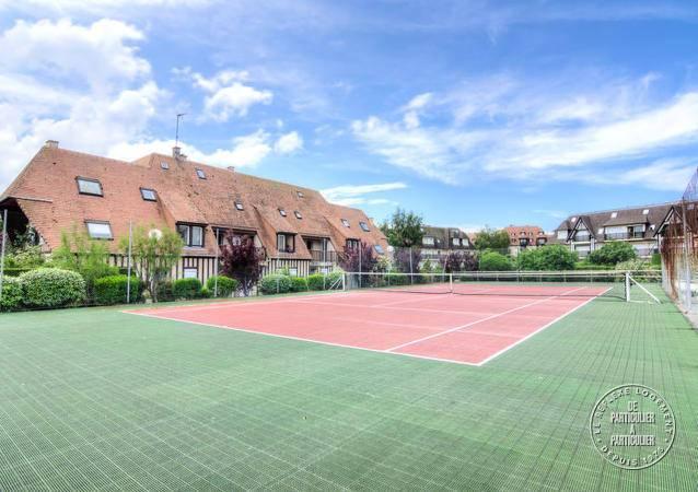 Vente immobilier 231.000€ Deauville (14800)