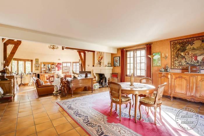 Vente immobilier 535.000€ Morigny-Champigny