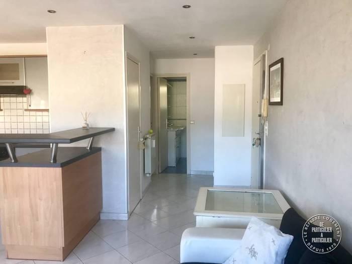 Vente immobilier 151.000€ Le Cannet (06110)