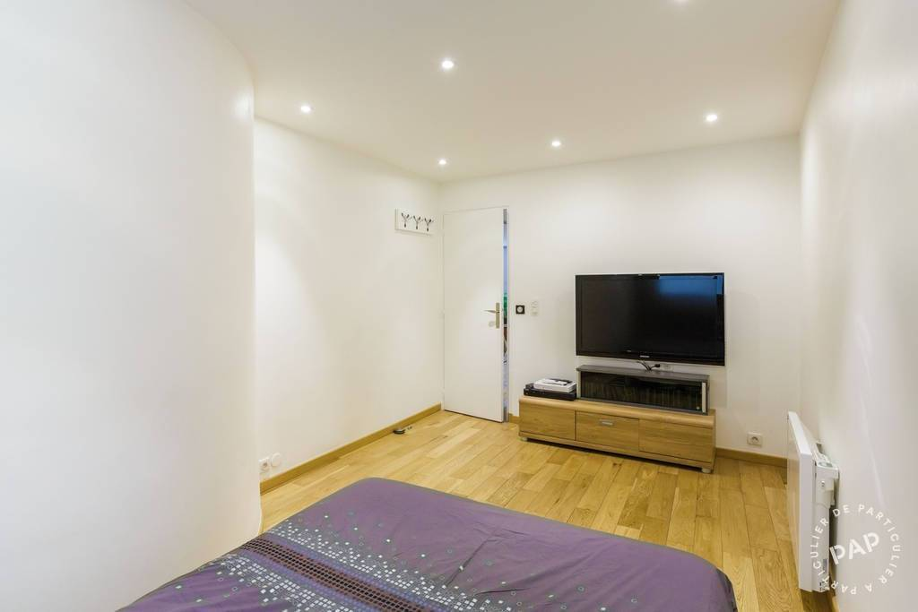 Appartement Paris 4E 699.900€