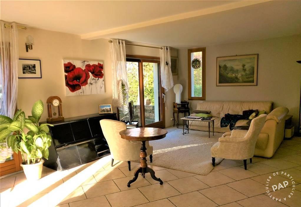 Maison Jouars-Pontchartrain 675.000€