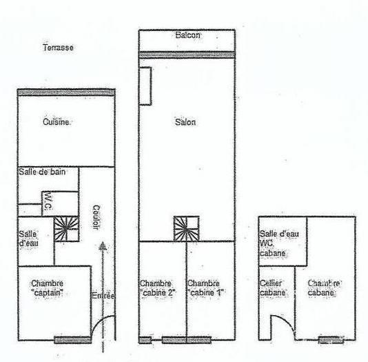 Maison Lege-Cap-Ferret (33) 780.000€