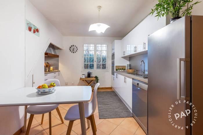 Maison Rousset (13790) 595.000€