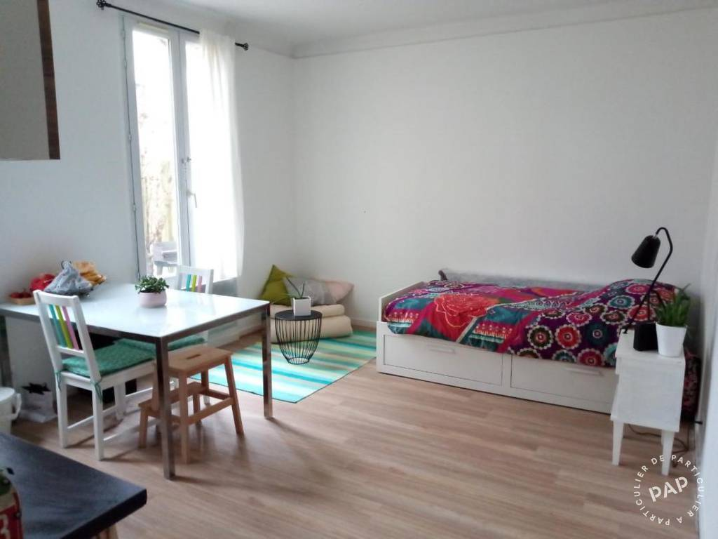 Appartement Maisons-Alfort (94700) 660€