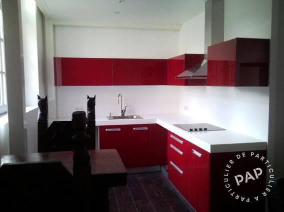 Appartement Crepy-En-Valois (60800) 597€