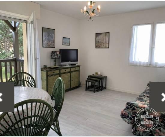 Appartement Deauville (14800) 231.000€