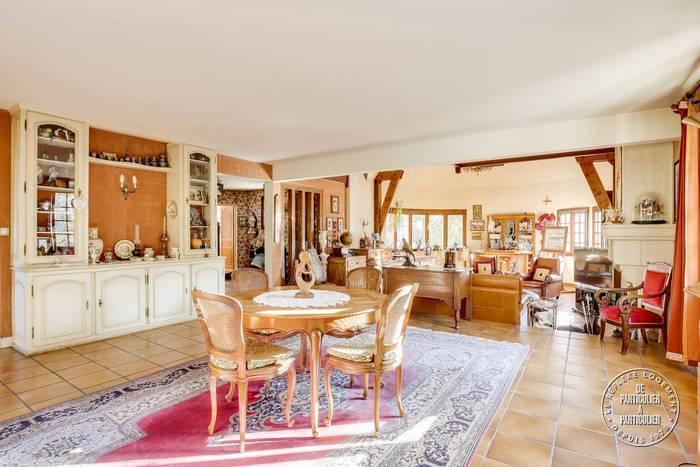 Maison Morigny-Champigny 535.000€