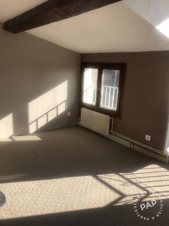 Appartement Melun (77000) 145.000€