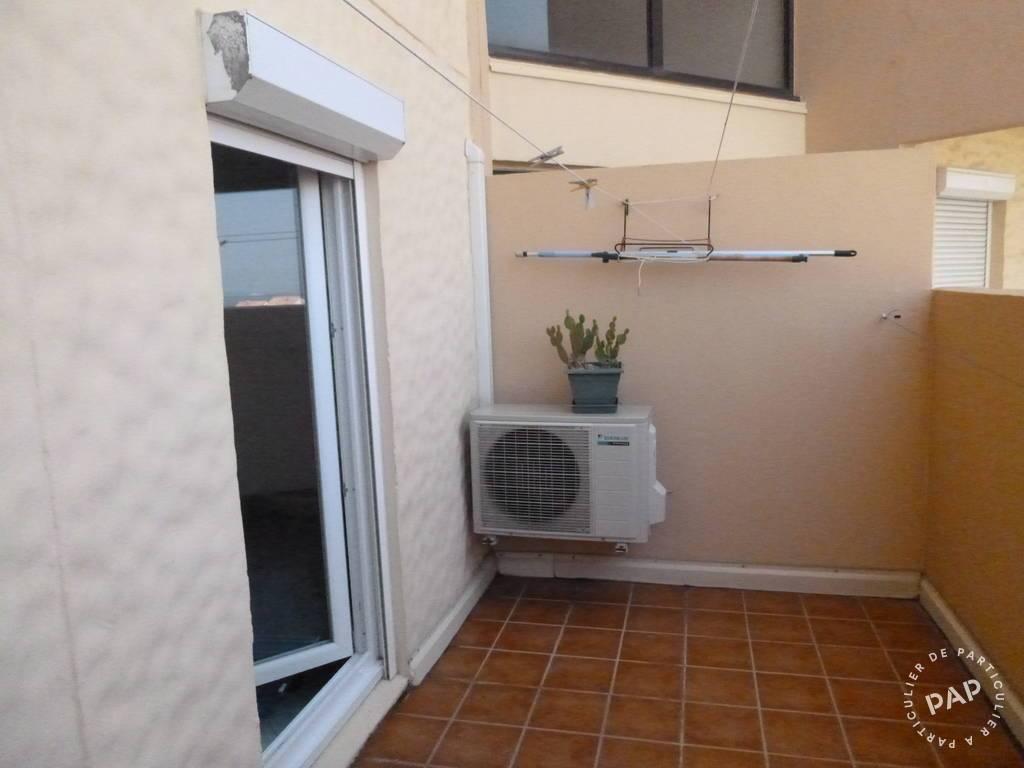 Appartement Le Barcares (66420) 179.000€